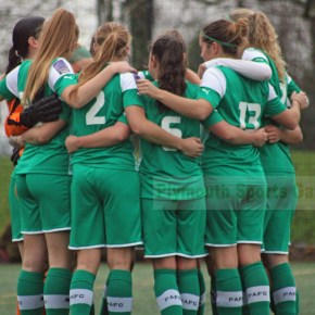 Disappointment for Argyle Ladies as they crash at West Country rivals Yeovil