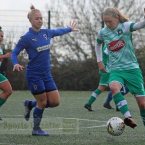 Argyle Ladies are on the look out for new players and a club secretary