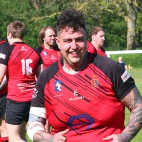 Plymstock Albion Oaks and Tavistock hit hard by the sudden death of Carl Parsons