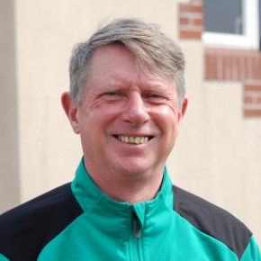 Bonney steps down from his role with Plymouth Argyle Ladies