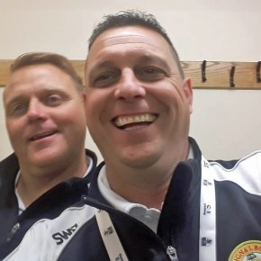 Bottomley and Lawton are relishing Argyle development team opportunity