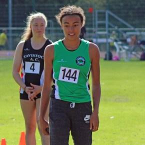 ATHLETICS ROUND-UP: Region's athletes open season in style