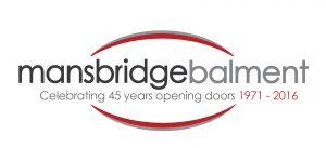 Mansbridge logo