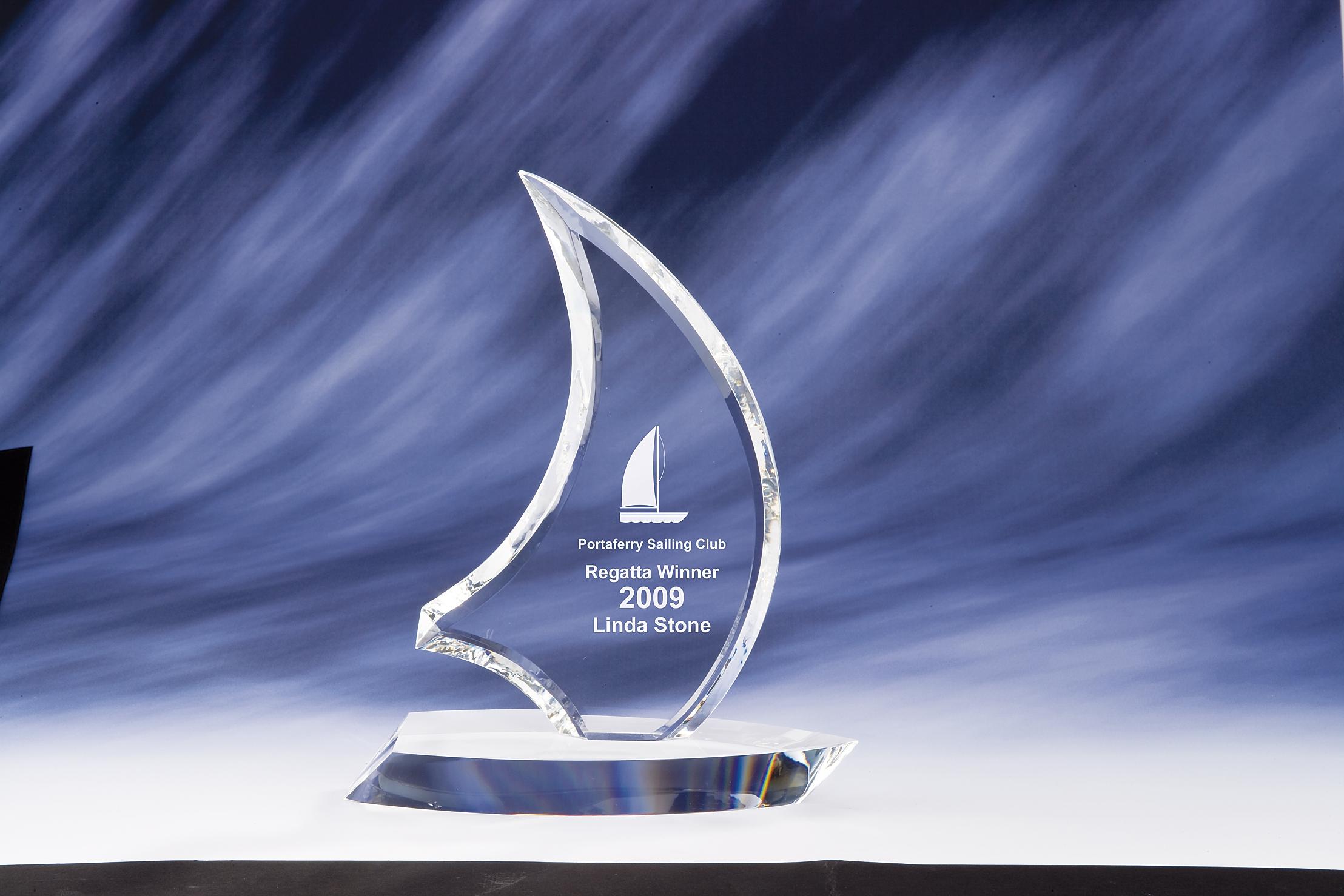 Sailing Trophy