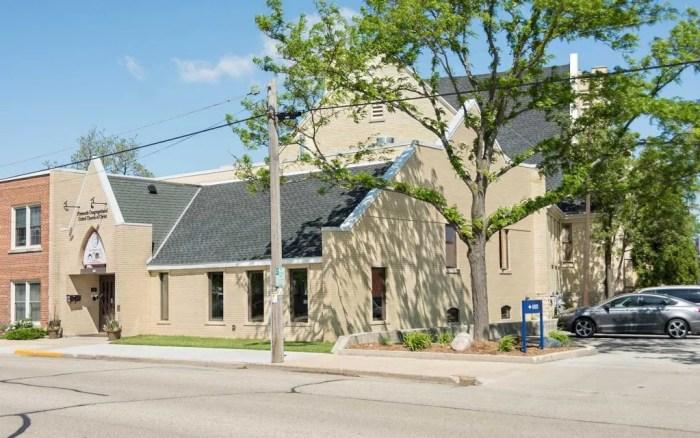 2016 Church addition