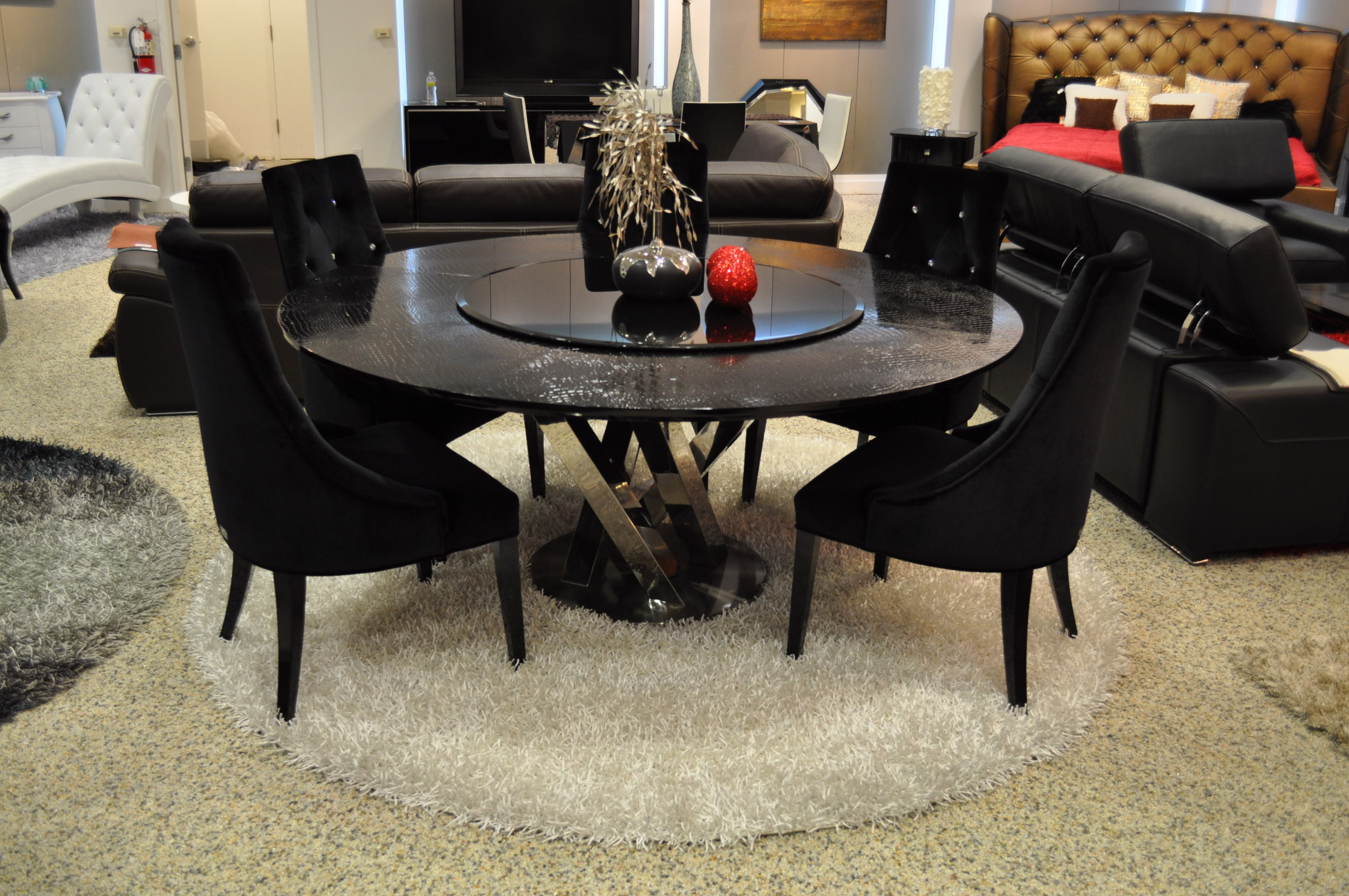 Dining Room Tables Calgary Mor Furniture For Less The Nebraska Dining Room Mor Furniture