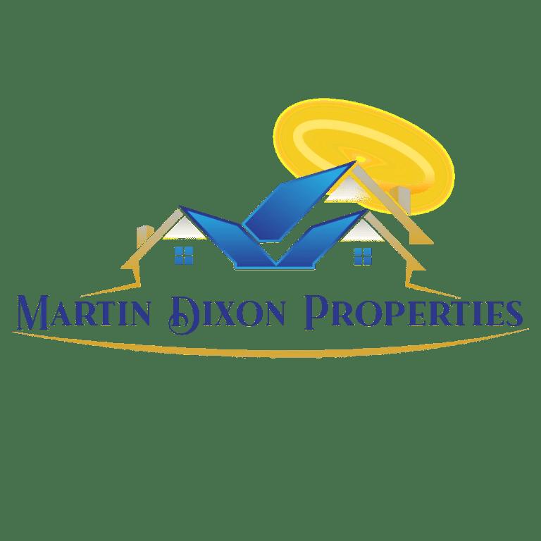 Martin Dixon Properties Logo