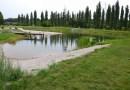 Víkenový fototip: Lobezský park a tůň