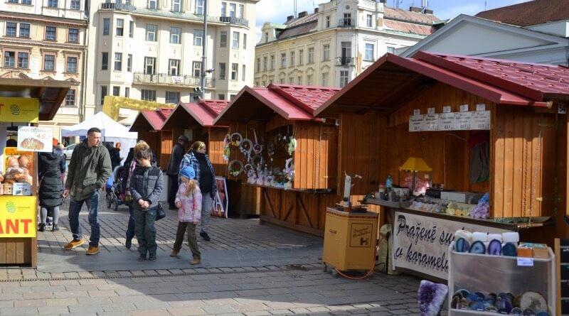 Trhy Plzeň