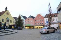 Náměstí Marktplatz