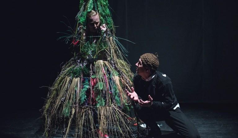 Tobiáš Lolness – dobrodružství v korunách stromů