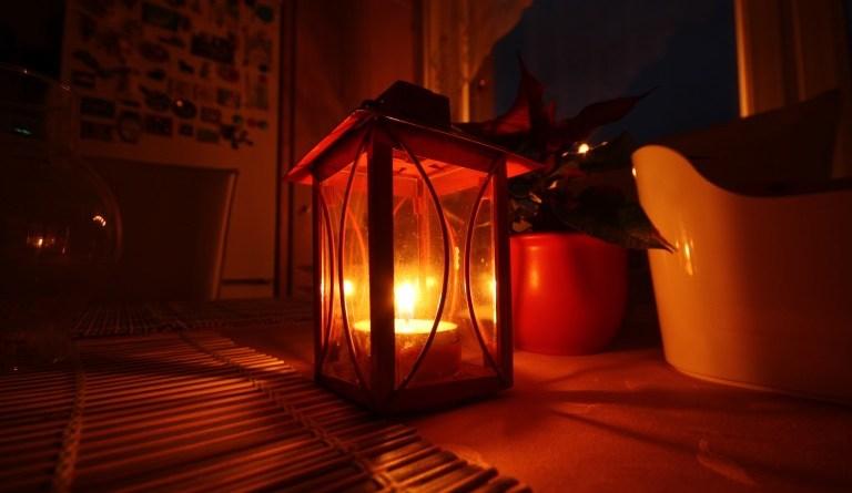 betlémské světlo v plzni