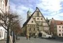Spojte nákup v Německu s výletem – Díl 6. Weiden in der Oberpfalz