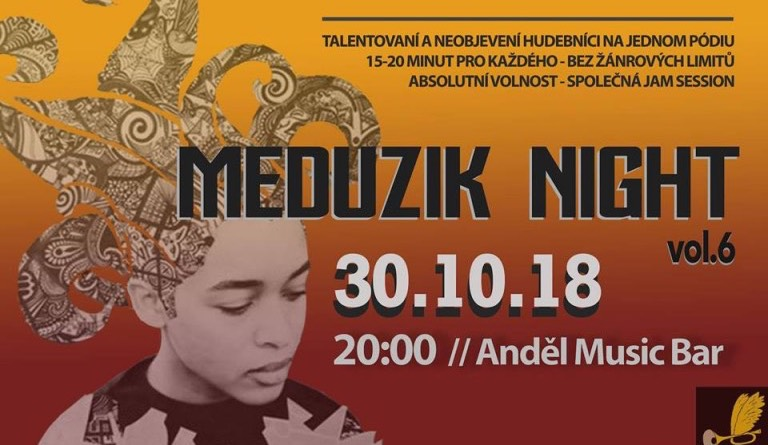 meduzik night