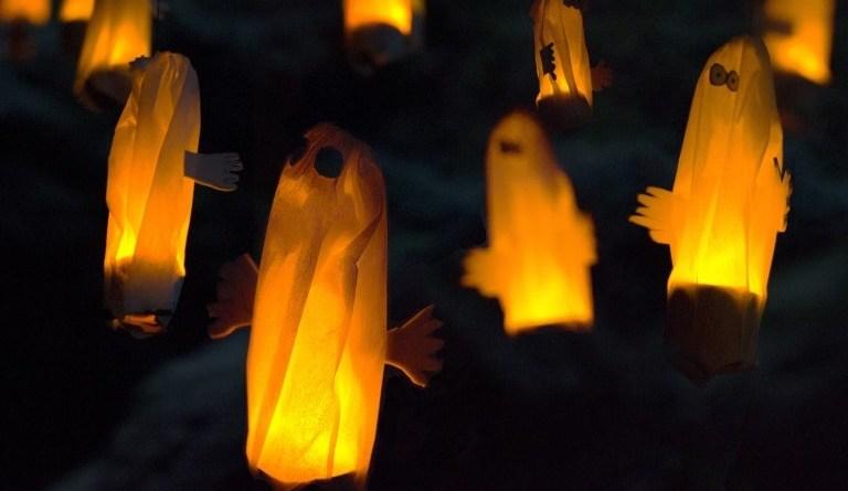 muzeum strašidel