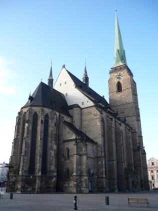 katedrala sv. bartolomeje