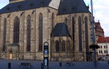 šternberská kaple