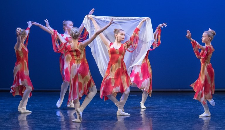 balet Gala