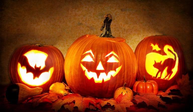 Výsledek obrázku pro halloween obrázky