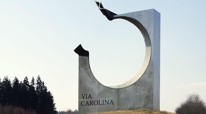 Via Carolina