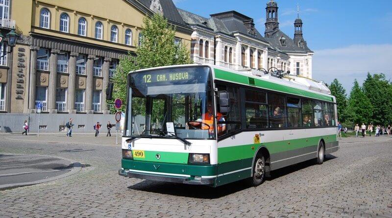 Od května budou navýšeny trolejbusové spoje do Černic a k Olympii