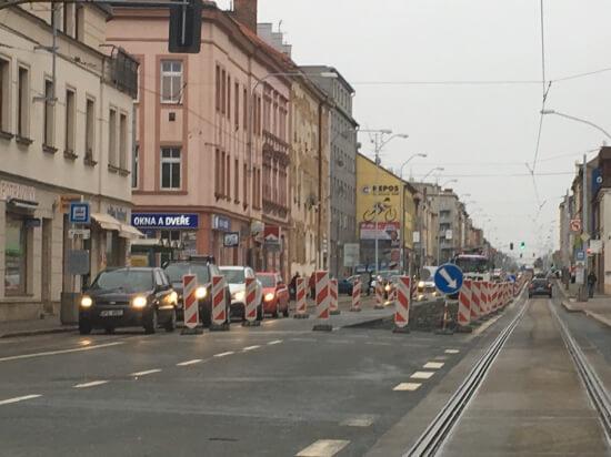 Slovanská ulice