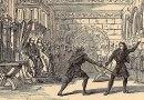 Tragédie Hamlet přinesla Shakespearovi věčnou slávu a pomohla rozkvětu divadla