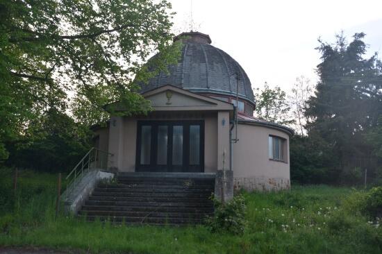 Husova kaple, Dolní Bělá