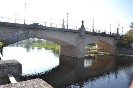 Rooseveltův most v Plzni