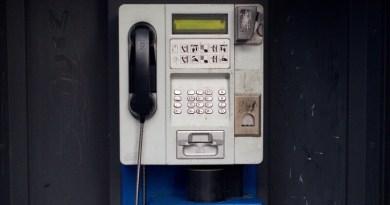Když mobily ještě nebyly. Jaký byl život bez moderních technologií?