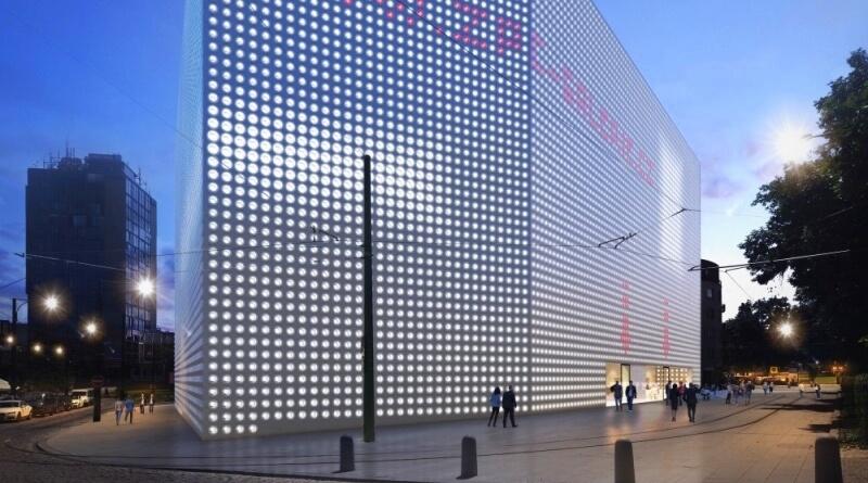 Západočeská galerie vizuál