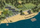 Oblíbená plzeňská pláž Ostende u Boleveckého rybníka se rozšíří a zmodernizuje se její zázemí