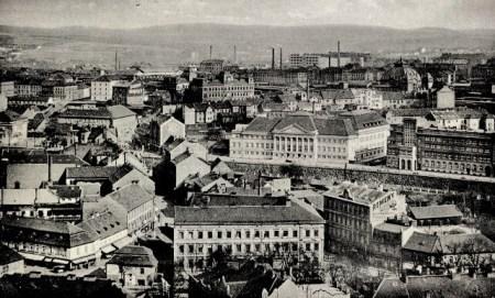 Městské lázně Plzeň