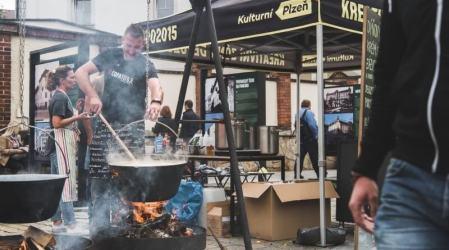 festival polévky