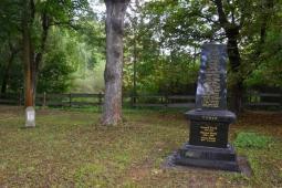 Památník rodiny Fürthových