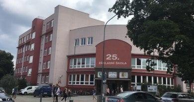Město podpořilo programy prevence rizikového chování a mediální výchovy na základních školách