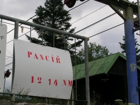 Pancíř