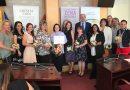 Ženou regionu za Plzeňský kraj se stala organizátorka náboru do registru dárců kostní dřeně Alžběta Vachelová