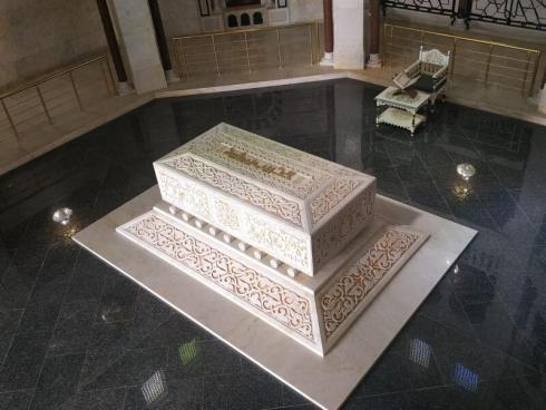 Habiho mauzoleum