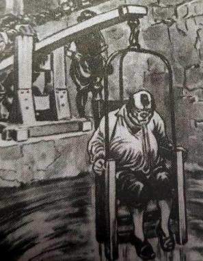 židle pro štěkny