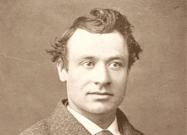 Charles Francis Coghlan