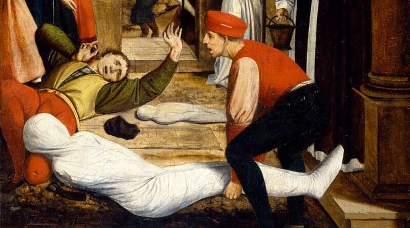 středověké lékařství