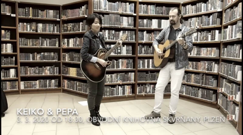 Keiko a Pepa