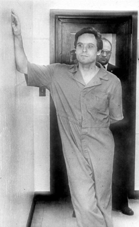 Bundy vroce 1978