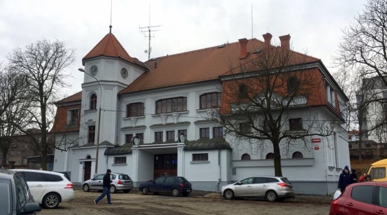 Plzeň - Zastávka