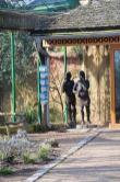 Uzavřená zoo v Plzni