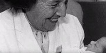 Gisella Perl milovala děti