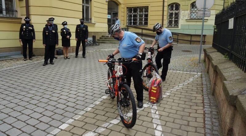 policie kola