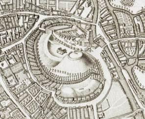 Oxford v roce 1577