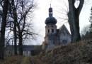 Pestré západní Čechy. Klášter v Pivoni prošel v historii mnoha proměnami